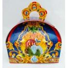 Упаковка для конфет Новый год  200 грамм
