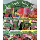 Свечи Bartek ароматизированные в стакане Tutti Frutti
