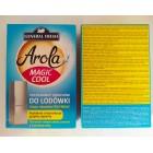 Поглотитель запаха в холодильник Arola magic cool
