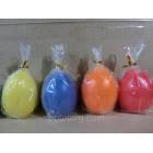 Свечи пасхальные Яйцо крашеное
