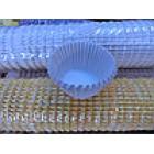 Формы пергаментные для кексов 8*4 см 1000 штук