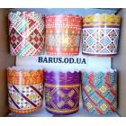 Формы для выпечки бумажные пергамент 70*65 Традиционные