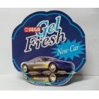 Гелевый освежитель воздуха в автомобиль GelFresh