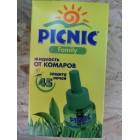 Жидкость от комаров оптом Пикник 45 ночей