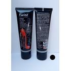 Крем для обуви Твист Twist 75 мл с аппликатором черный