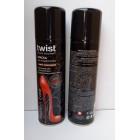 Аэрозоль Твист Twist для гладкой кожи темно-коричневый 250 мл