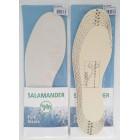 Стельки для обуви Salamander Felt Insole вырезная 36-46 размеры