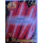 Семена моркови Красный великан 5гр