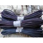 Веревка плетенка жесткая 4 мм* 12 м
