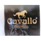 Обувная косметика Cavallo Кавалло с пчелиным воском