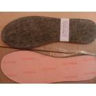 Стелька для обуви Флис зима весна осень