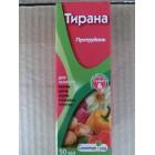 Протравитель семян Тирана 50 мл , защита растений от вредителей