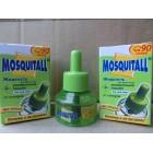 Москитал жидкость  от комаров 45 ночей без запаха
