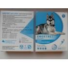 Эффектвет капли от блох и клещей для собак 5 *1 мл