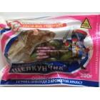 Средство от мышей и крыс Щелкунчик тесто сосиски    200 грамм