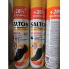 Салтон краска для замша и набука черный