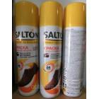 Салтон краска для замша и набука коричневый