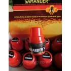 Крем для обуви Самандер Samander