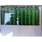 Свечи декоративные темно -зеленые