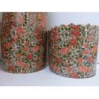 Бумажные формы для выпечки 90*85